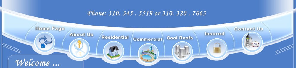 Commercial Roofing Torrance California